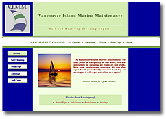 Vancouver Island Marine Maintainence