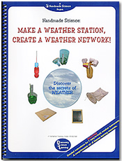 Make a Weather Station, Create a Weather Network!