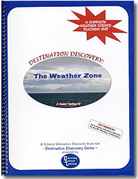 Weather Science Lessons & Activities